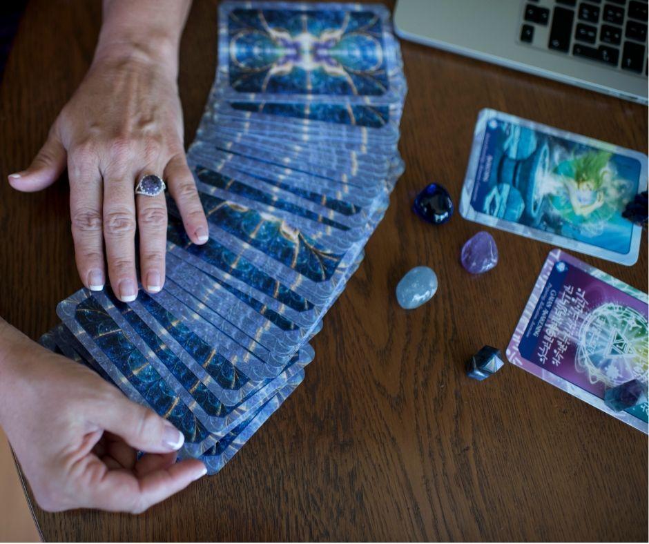 Laser to Love with Valerie Bottazzi Life Coach & Healer