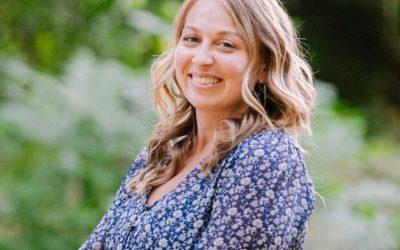 Testimonial by Kate Drucker