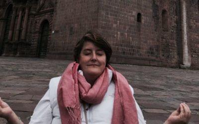 Testimonial by Alejandra Bueno