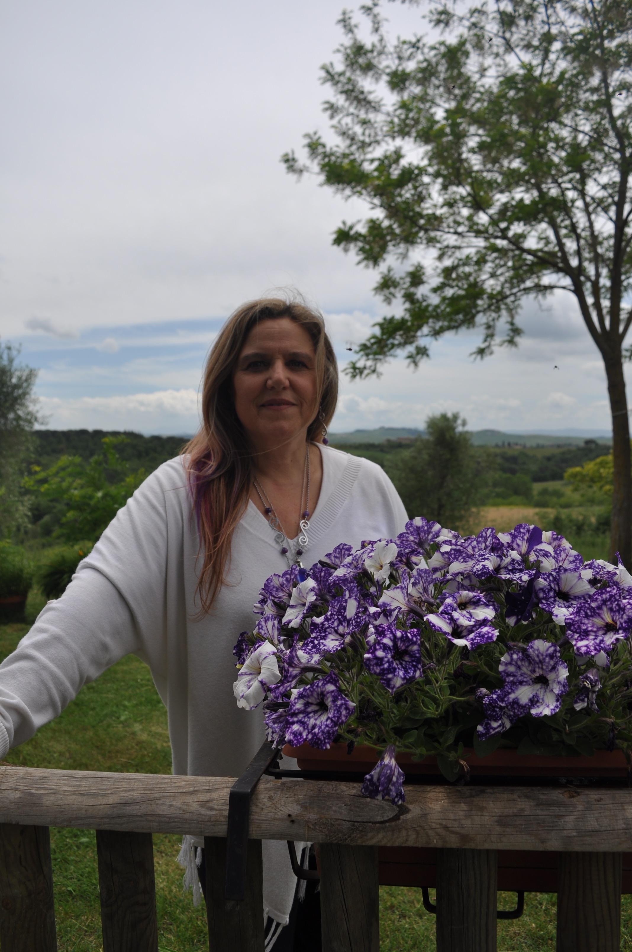 Valerie Bottazzi Soulful Business Coach