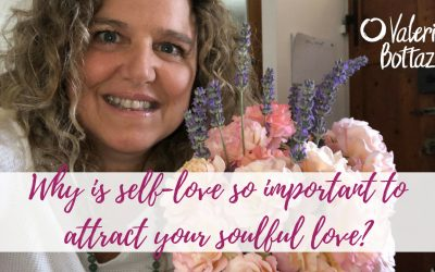 Why is it so difficult to practice self-love